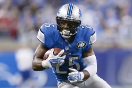 6 PPR RB Sleepers