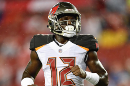 Perfect Draft: 14-Team PPR (Updated Aug. 29)