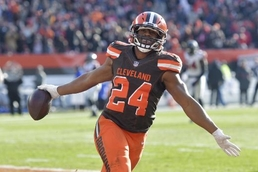 Perfect Draft: 10-Team Non-PPR (Updated Aug. 29)