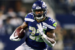 Perfect Draft: 14-Team Non-PPR (Updated Aug. 29)