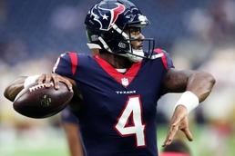 DFS Showdown Tips: Patriots-Texans