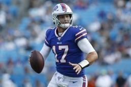 DFS Showdown Tips: Bills-Steelers