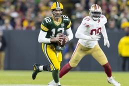 DFS Showdown Tips: Falcons-Packers