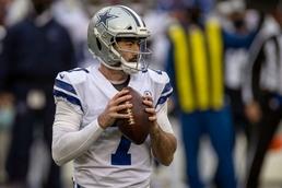 DFS Showdown Tips: Cowboys-Eagles
