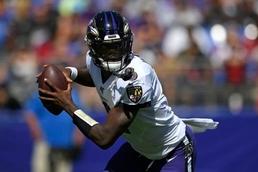 DFS Showdown Tips: Browns-Ravens