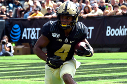 Dynasty Prospect Scouting Report: Rondale Moore