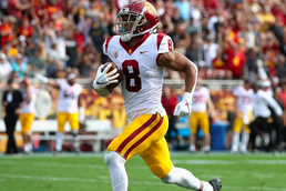 Dynasty Prospect Scouting Report: Amon-Ra St. Brown