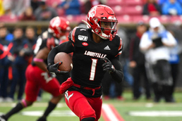 Dynasty Prospect Scouting Report: Tutu Atwell