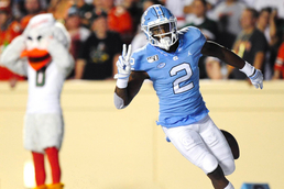 Dynasty Prospect Scouting Report: Dyami Brown