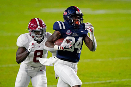 Dynasty Prospect Scouting Report: Kenny Yeboah