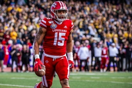 Dynasty Prospect Scouting Report: Elijah Mitchell