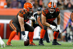 The 6 Most Impactful Offensive Lines
