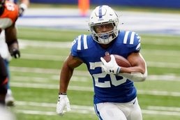 2021 RB Strength of Schedule