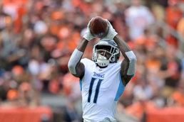 Perfect Draft: 10-Team Non-PPR (updated Sept. 3)