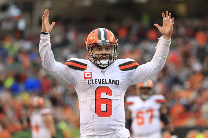 Finding This Year's League-Winning QB