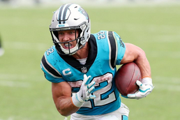 Perfect Draft: 10-Team PPR (Updated Sept. 2)