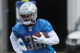 5 PPR RB Sleepers