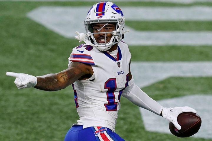 DFS Showdown Tips: Bills-Titans