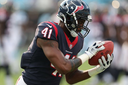 Week 6 IDP Hits: What's Up with My LB?